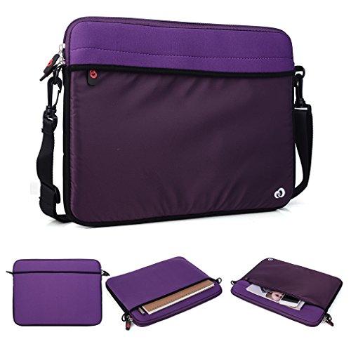 Kroo Tablet/Laptop Hülle Sleeve Case mit Schultergurt für Acer Aspire S3 Lp2kQ