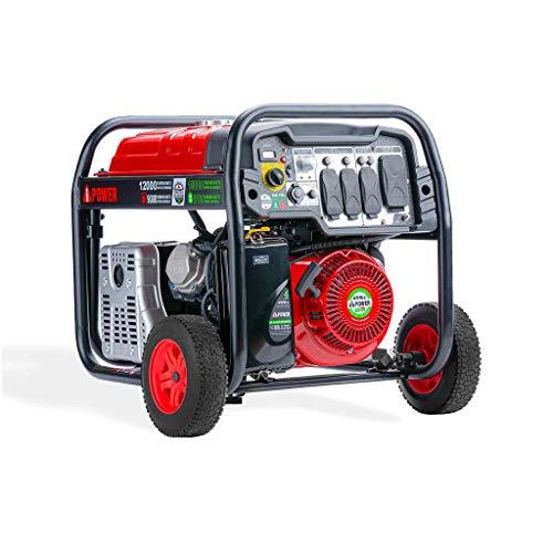 A-iPower SUA12000ED 12000 Watt