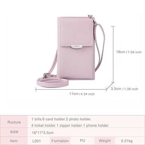 Body Women Phone Cell Handbags Bags for Cross Small Ladies Purses Bags Trendy NYKKOLA Shoulder YZ4nxAqq
