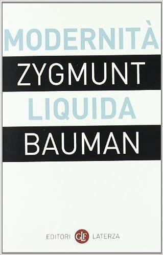 Risultati immagini per modernità liquida