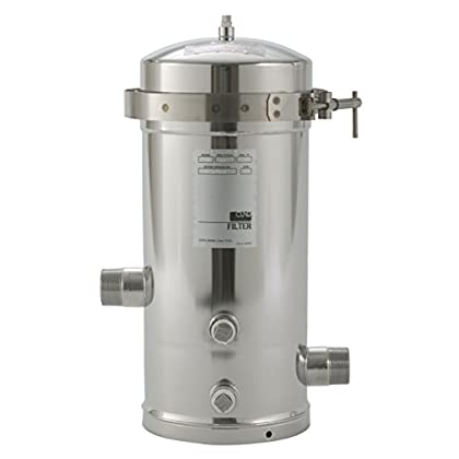 Image of Under-Sink & Countertop Filtration 3M Aqua-Pure Whole House Water Filtration Housings - Model SS4 EPE-316L