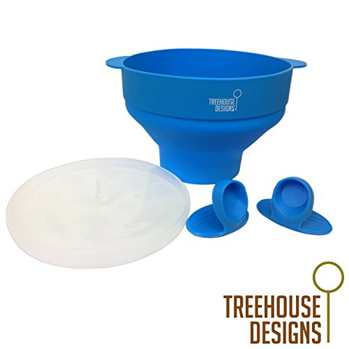 Treehouse Designs popKern Microwave Silicone product image