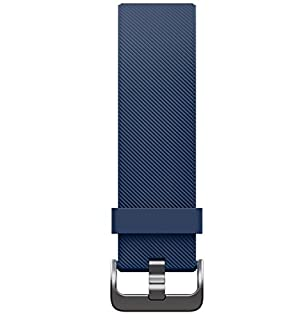 Fitbit Blaze Accessory Band, Classic, Blue, Large (B019VM3SSS) | Amazon Products