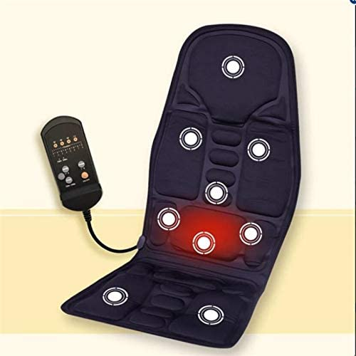 masajeador electrónico sofá