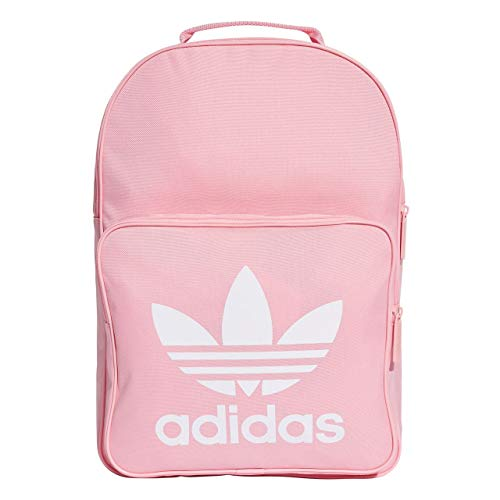 (Adidas Originals Bp Clas Trefoil Backpack One Size Light Pink)