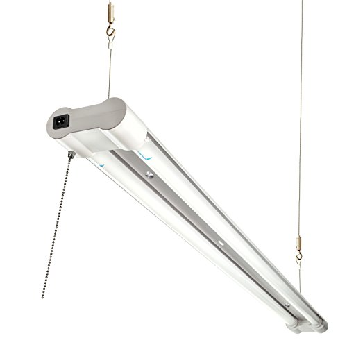 Utility-LED-Shop-Light-Integrated-LED-Double-Fixture-4FT