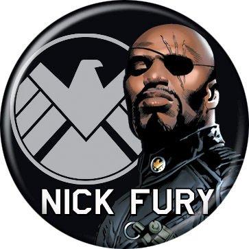 『アベンジャーズ』眼帯長官ニック・フューリーは元スパイ…!