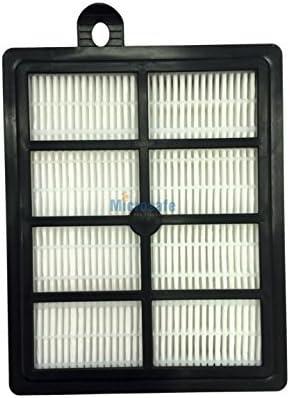 Filtro HEPA para aspiradora AEG Silent Performer Cyclonic ASPC7110 / ASPC7120 / ASPC7140 / ASPC7150 – Alternativo a AEG AFS1W Allergy Plus filtro de Microsafe®: Amazon.es: Hogar