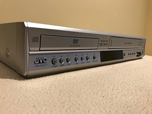 Jvc Hi Fi - 3