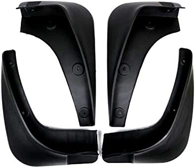 Regard L compatible with Kia Sportage 2011-2016 4pcs PP Plastic Mud Flaps Splash Guard Fender Car Styling Mudflaps