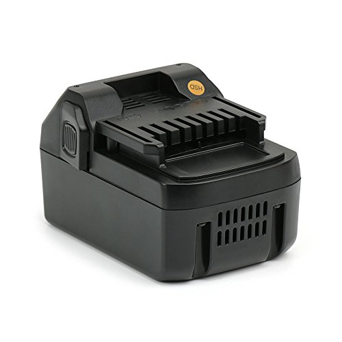 PowerGiant 18V 3.0Ah Lithium Ion Battery for Hitachi BSL1830 BSL1815X BSL1815S BSL1820 BSL1825 330067 330139 330557 DS18DSAL