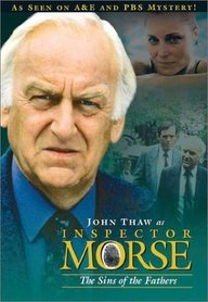 Inspector Morse:Sins of the Fathers (Inspector Morse The Sins Of The Fathers)