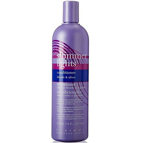 Clairol Professional Shimmer Lights Conditioner 16 oz. ()