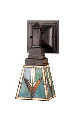 Valencia Mission Wall Sconce - Mission Blanket