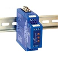 B&B ELECTRONICS ISO.RS232 TO RS485 DB9 DINRAIL / 1 Pack - 1 x DB-9 Female Serial - 1 x Terminal Block Serial / 485LDRC9