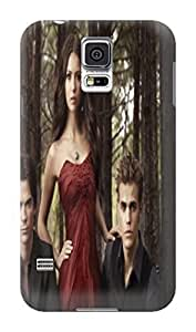 OtterBox Cool The Vampire Diaries Series Case with TPU fashionable designed phone case cover for Samsung Galaxy s5 Kimberly Kurzendoerfer