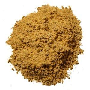 Quassia Wood Powder, 1 Pound (Quassia Wood)