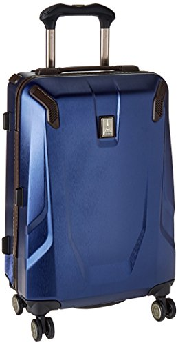 "Travelpro Crew 11 21"" Hardside Spinner, Navy"