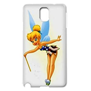 James-Bagg Phone case Tinker Bell Protective Case For Samsung Galaxy NOTE3 Case Cover Style-12