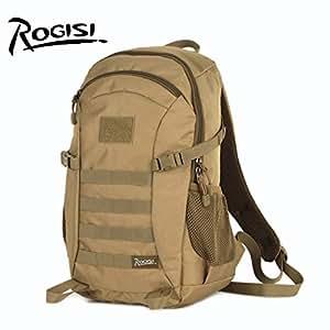 Amazon.com : ROGISI Lu Jieshi Camping Hiking Backpack Army