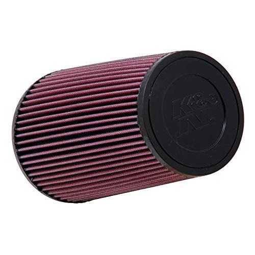 K&N RE-0810PK Black Precharger Filter Wrap - For Your K&N RE-0810 Filter