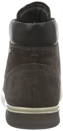 Legero Arno 700535, Sneaker Alte Uomo Grigio (Lavagna 98)