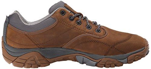 Merrell Hombres Moab Rover Zapato Merrell Tan