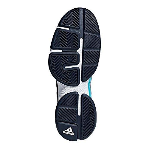Hi Shoes Barricade Women's Tennis Silver Bounce Matte Aqua Legend Classic res adidas Ink xv6qwCOXw