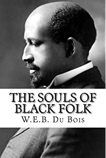 amazon com the souls of black folk dover thrift editions  the souls of black folk