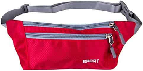 dcead9b87168 Shopping Multi or Reds - Waist Packs - Luggage & Travel Gear ...