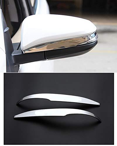 Amazon.com: BEESCLOVER - Espejo retrovisor para Toyota RAV4 ...