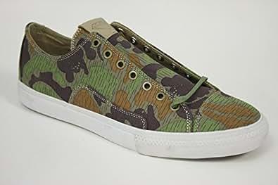Diamond Supply Co. Men's Brilliant Low Sneaker Brown Size: 10.5