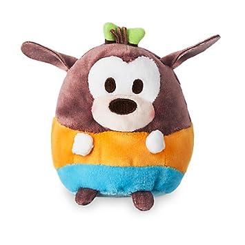Disney Goofy Ufufy Peluche Pequeño Con Aroma 11cm