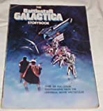 img - for The Battlestar Galactica Storybook book / textbook / text book