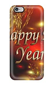 Tasha P Todd Fashion Protective New Year Case Cover For Iphone 6 Plus