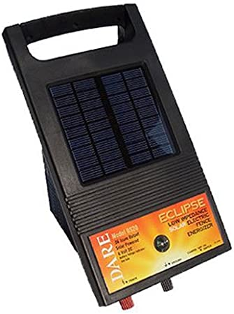 Amazon Com Dare Products Ds 20 3 Acre Solar Energizer Solar Panels Garden Outdoor