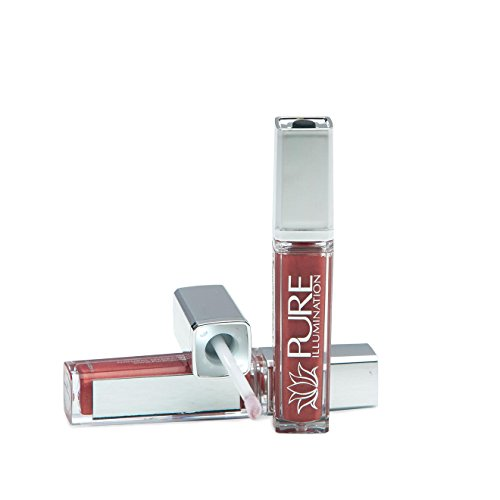 Pure Cosmetics Pure Illumination Natural Hydrating Lip Gloss