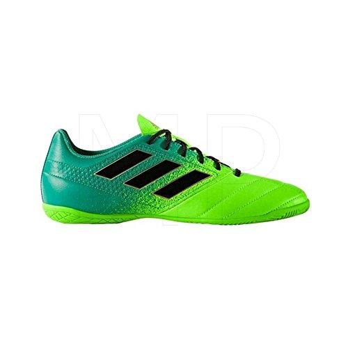 Chaussure De Verbas Indoor Foot versol 17 Negbas Adidas 4 Multicolore Ace pqqxHC