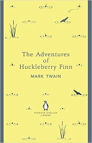 28bb4248e225 Amazon.fr - The Adventures of Huckleberry Finn - Mark Twain - Livres