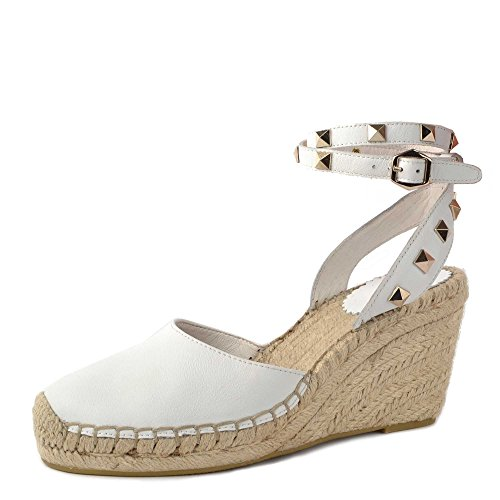 Ash Footwear Zapatos Whitney Bis Sandalias Blanco Mujer White