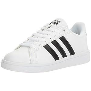1718a208af7aa adidas Women s Cloudfoam Advantage W Fashion Sneaker