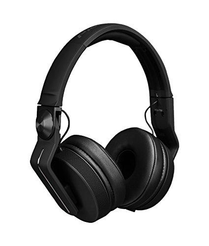 (Pioneer DJ HDJ700K Hdj-700-K DJ Headphones - Matte Black)