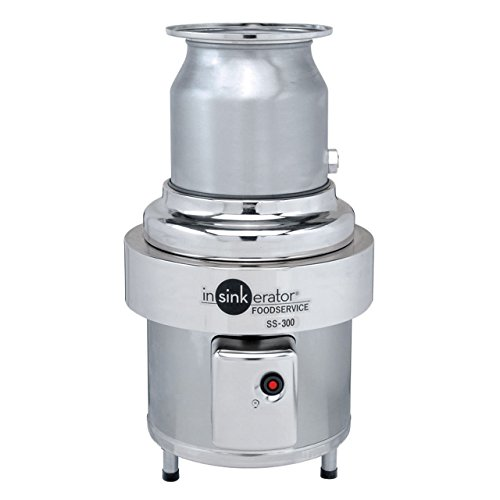 Insinkerator SS-300-25 Commercial Garbage Disposer by InSinkErator