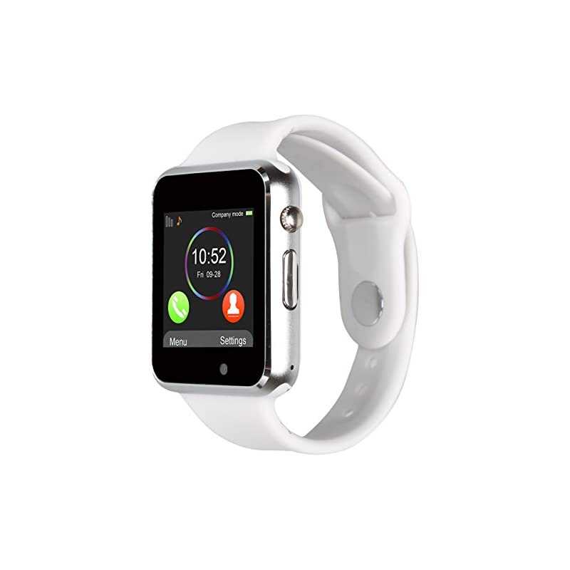 Padgene Bluetooth Smart Watch GSM Phone