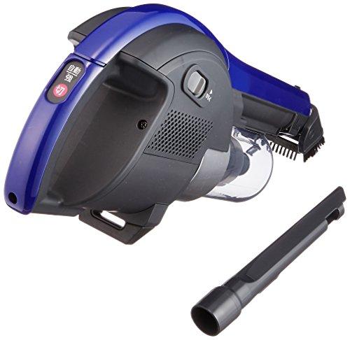 シャープコードレスサイクロン掃除機FREED2ブルーEC-SX210-A