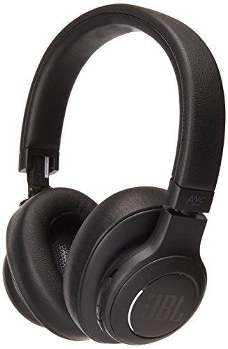 JBL DUETNC WIRELESS OVER-EAR NOISE-CANCELLING HEADPHONES