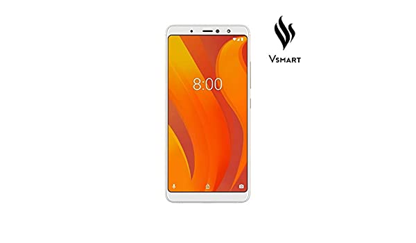 Vsmart Active 1 (64+4GB) White/Glaze White: Amazon.es: Electrónica