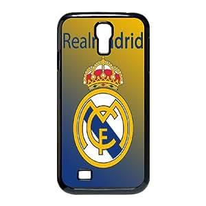 Samsung Galaxy S4 I9500 Phone Case Real Madrid qC-C28690