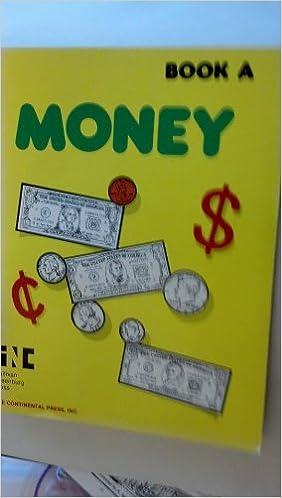 Book Money (Book A)