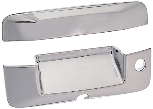 Putco 400142 Chrome Rear Tailgate Door Handle Cover